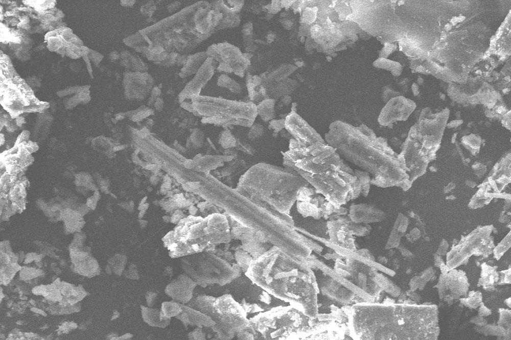 Amphibol-Asbest
